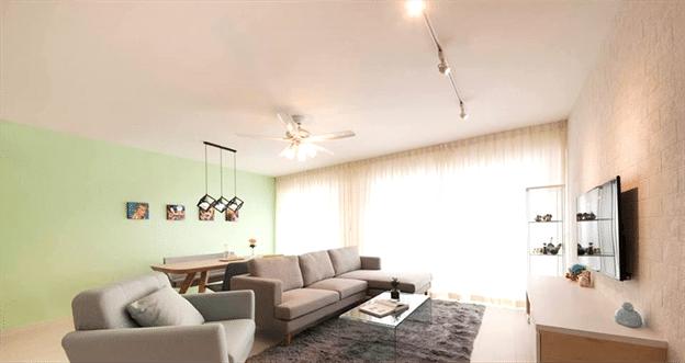 Remarkable Basic Sofas for Living Rooms (3)