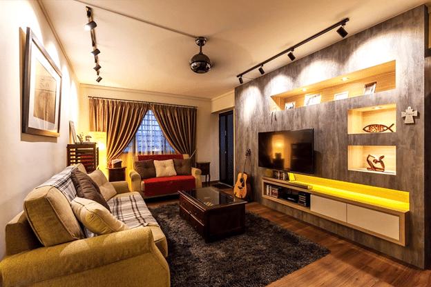 Remarkable Basic Sofas for Living Rooms (4)