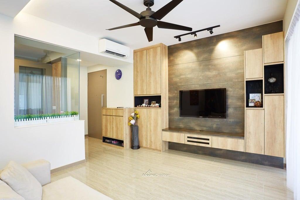 Scandinavian Interior Design That Has Its Own Pure