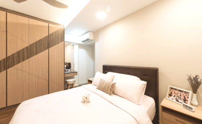 Special Bedrooms to fall in Love With (1)