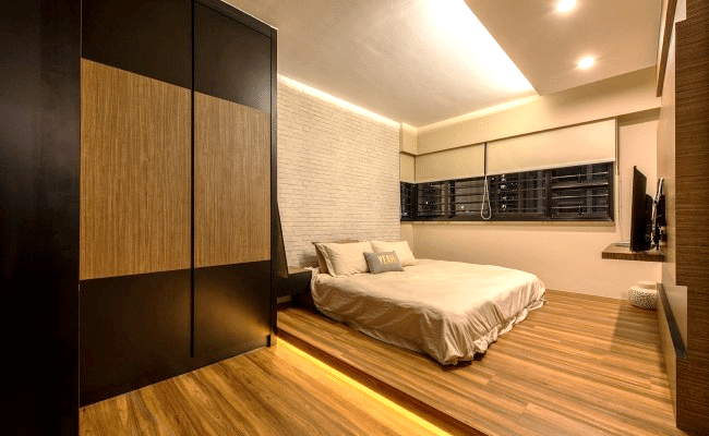 Special Bedrooms to fall in Love With (2)
