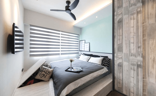 Special Bedrooms to fall in Love With (4)
