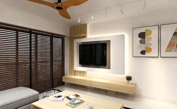 Stunning Art Accessories Present a Serene Impression in These Innovative Interiors (2)