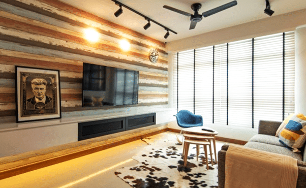 Stunning Art Accessories Present a Serene Impression in These Innovative Interiors (9)