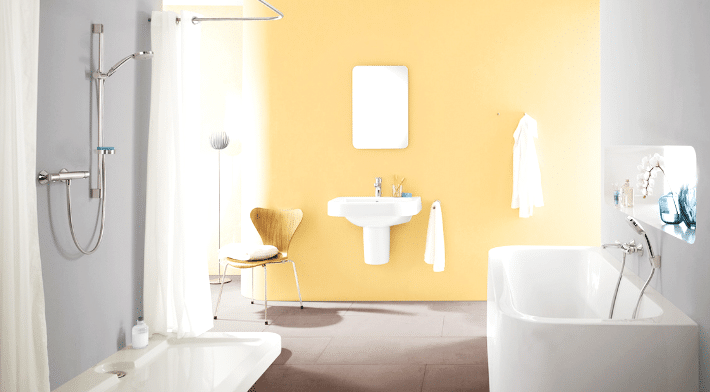Stunning bathrooms that you would fall in love with (1)