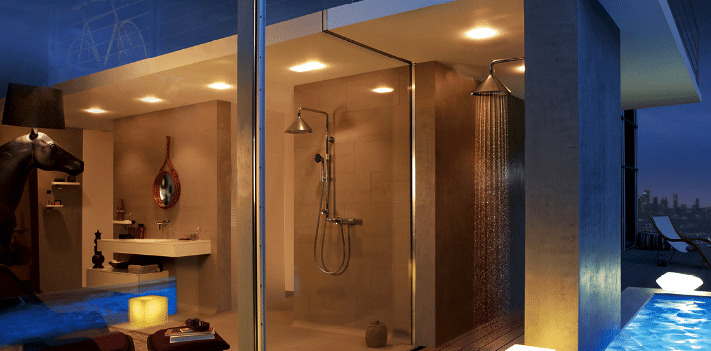 Stunning bathrooms that you would fall in love with (3)