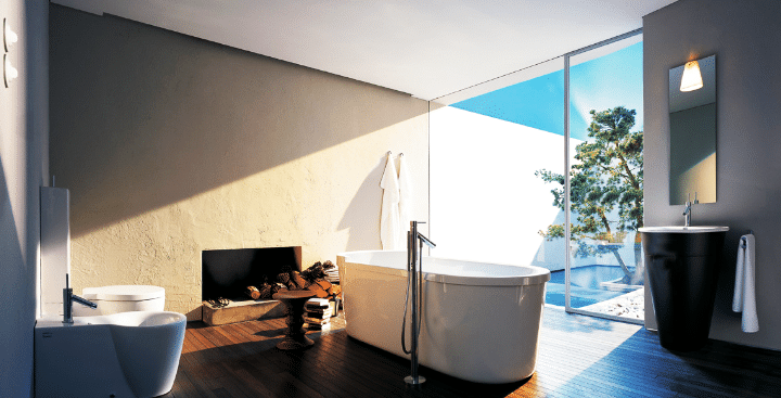 Stunning bathrooms that you would fall in love with (5)