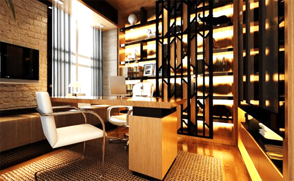 Style Inspiration for your home office space (3)