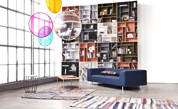 Style Inspiration for your home office space (4)
