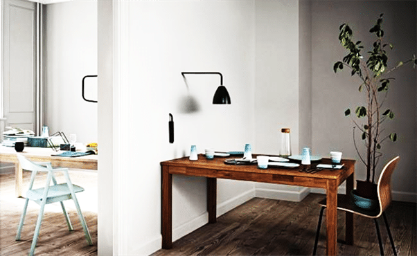 Style Inspiration for your home office space (5)