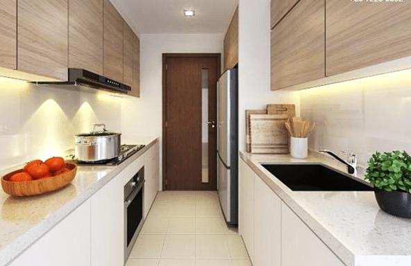 Tiny Condo Kitchens you'll love (2)