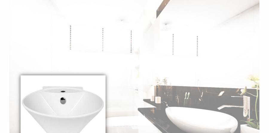 Beautiful Washbasins for your bathroom