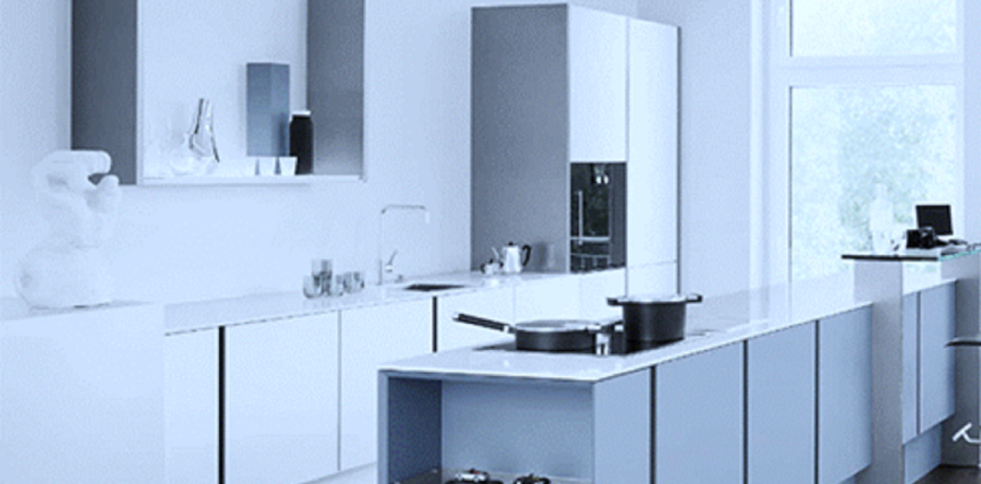 Excellent kitchen to increase the value of your home