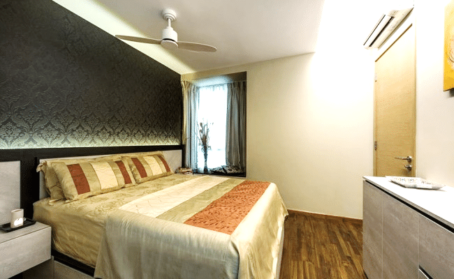 5 Stunningly Beautiful Bedroom Designs (1)