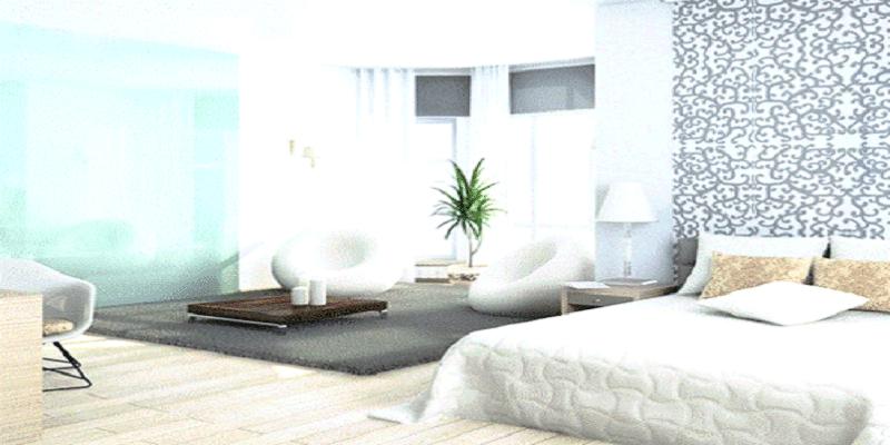 5 Stunningly Beautiful Bedroom Designs