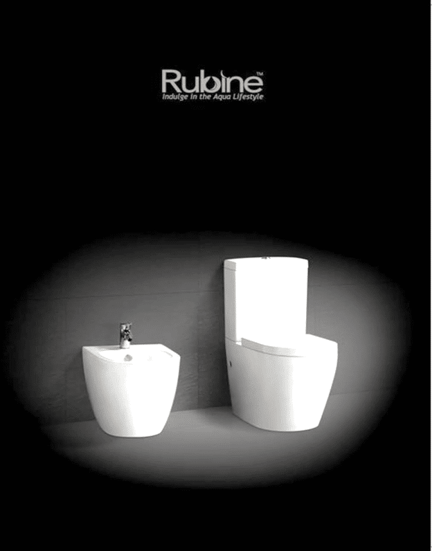Be inclined to home products from 'Rubine' (2)