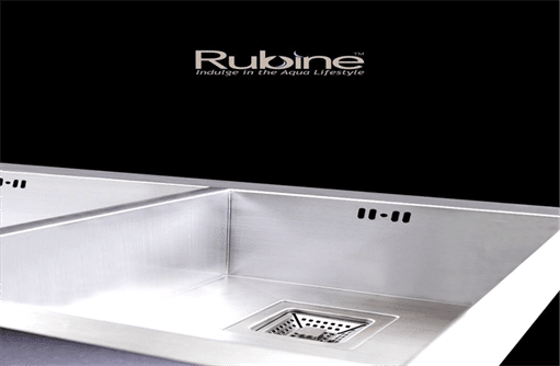 Be inclined to home products from 'Rubine' (4)
