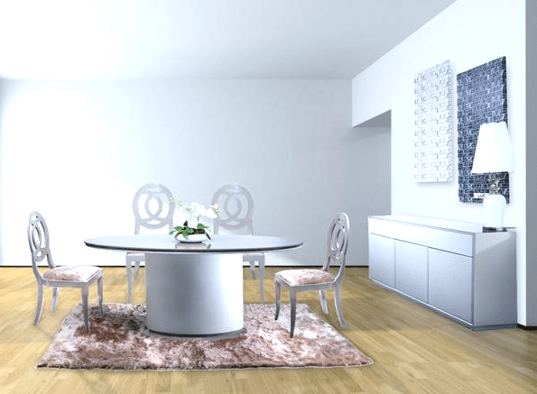 Beautiful array of tables and chairs design that welcome guests (1)