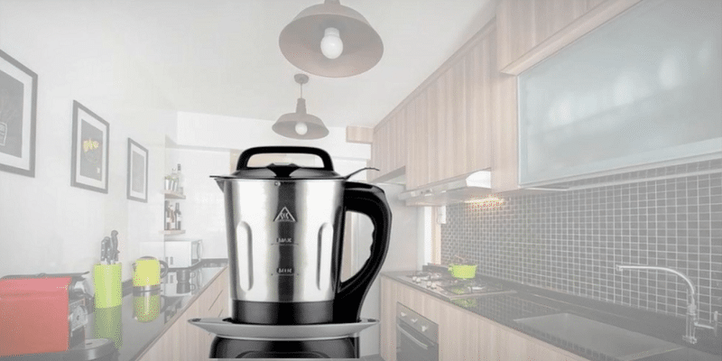 Truly Amazing Kitchen Appliances Which You Mustn't Miss