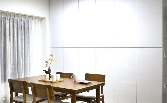 Clean Lines and Elegant Attitude Fashion These Spectacular Minimalist Interiors (7)