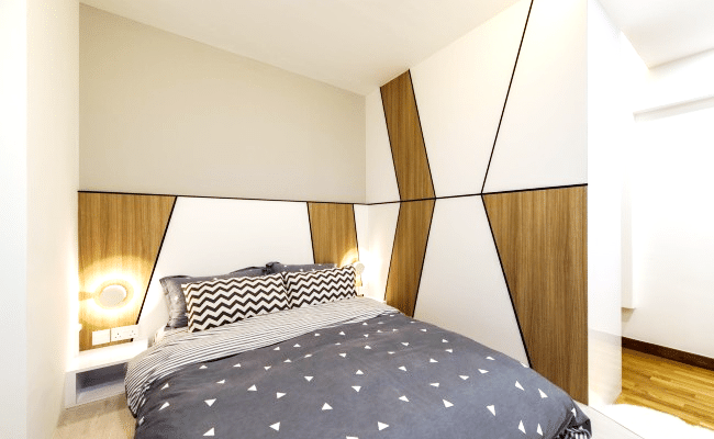 Cozy Modern Bedrooms with a Stunning Edge (5)