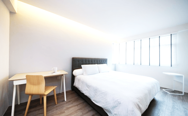 Cozy Modern Bedrooms with a Stunning Edge (6)