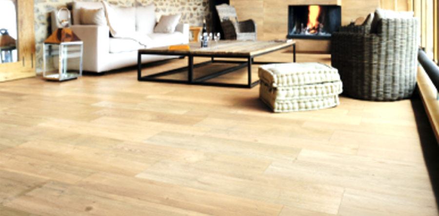 Exciting floor options for a grand home