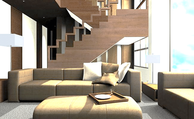 Find Out Which Staircase Design is Best For your house (3)