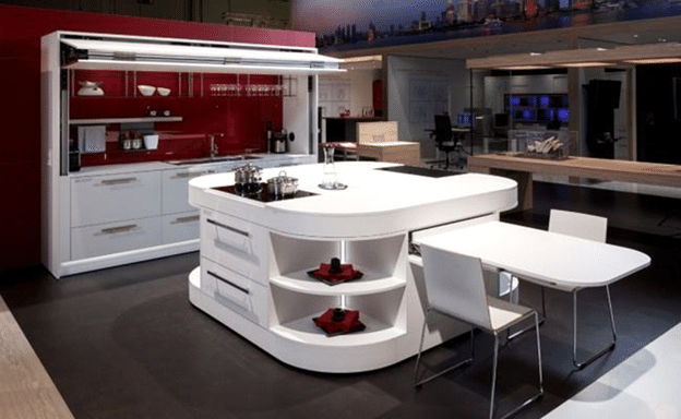 Kitchen Interior Best time in the year to remodel Your kitchen Countertops  (3)