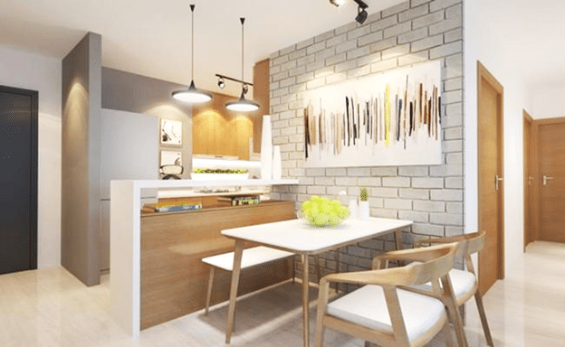 Kitchen Interior: Best time in the year to remodel Your kitchen Countertops