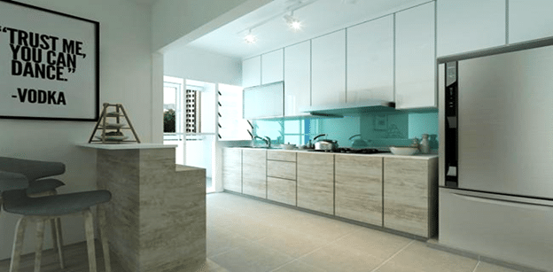 Kitchen Interior Best time in the year to remodel Your kitchen Countertops  (5)