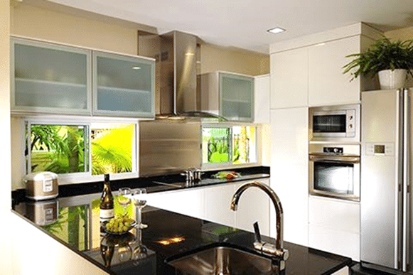Metallic Kitchen Appliances For The Heart Of Your Home (3)