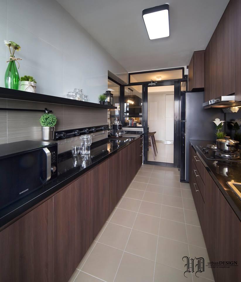 Interior Design Singapore Consultancy: Home Interior Design Singapore