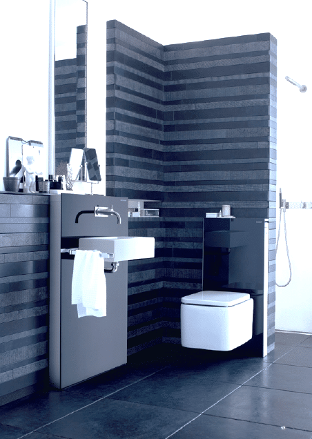 Perfect Sanitary Ware Products To Design Stunning Bathrooms (1)