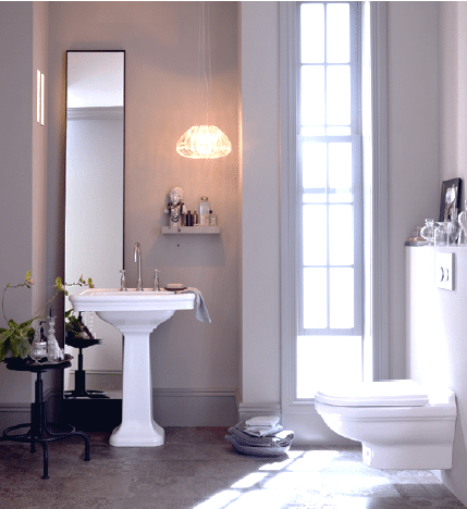 Perfect sanitary ware products to design stunning bathrooms (2)