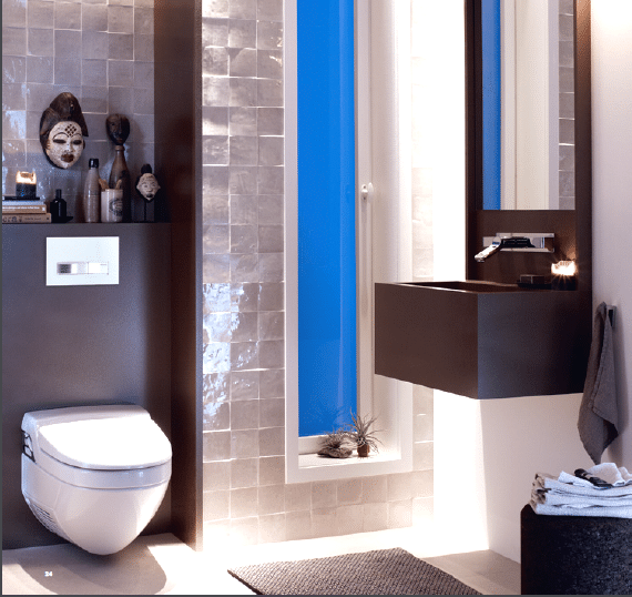 Perfect sanitary ware products to design stunning bathrooms (3)