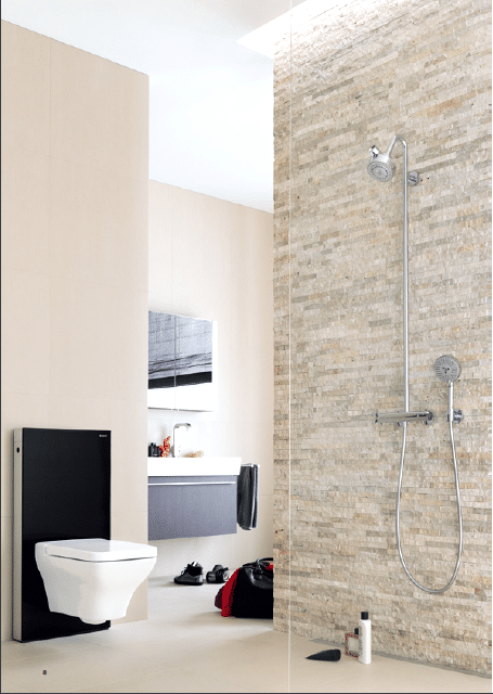 Perfect sanitary ware products to design stunning bathrooms (5)