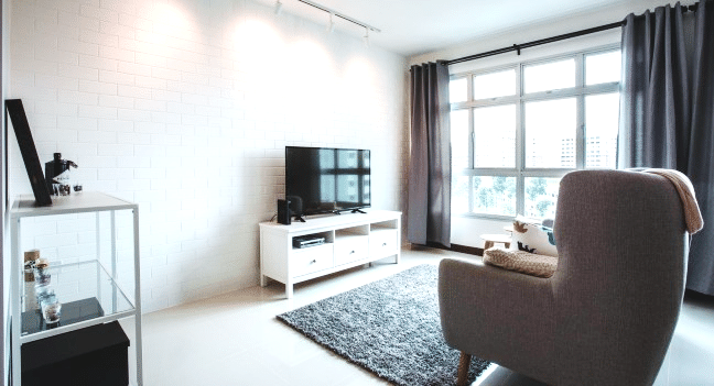 Serene Living Spaces that Redefine Leisure (1)