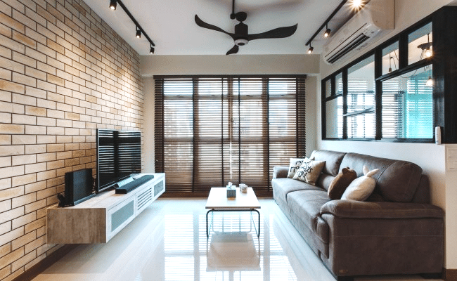 Serene Living Spaces that Redefine Leisure (2)