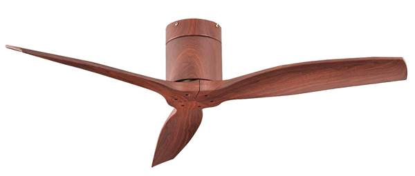 Tasteful fans for modern interiors (2)