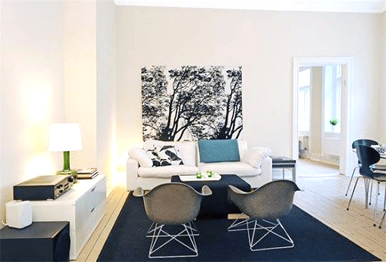 The Beautiful and the Soft – A Breezy Take on Interior Design (3)