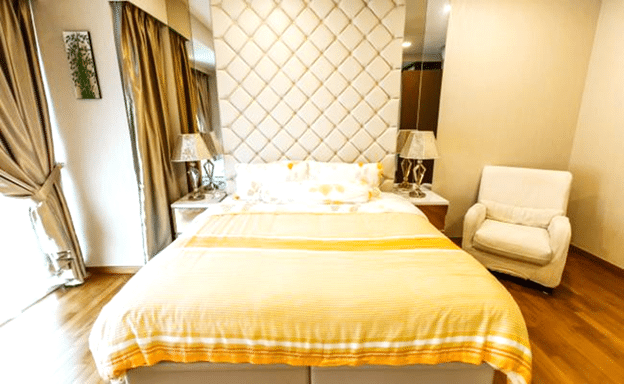 The Heart of dreamy boudoir bedroom Will Make Your Dreams Come True (2)