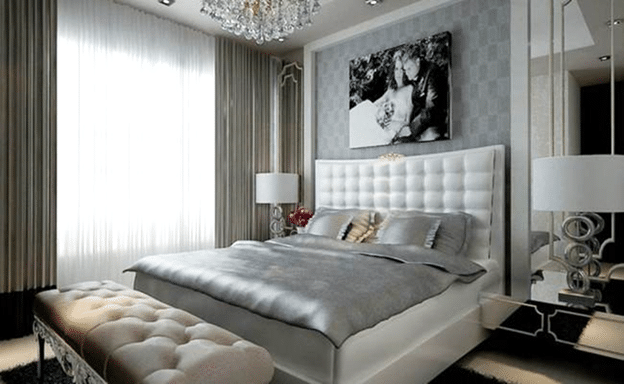 The Heart of dreamy boudoir bedroom Will Make Your Dreams Come True (3)