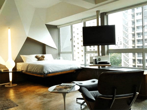 The Heart of dreamy boudoir bedroom Will Make Your Dreams Come True (4)