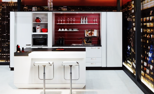 The Open Shelving of Your Kitchen Utilize Spaces With Creative Shelves (4)