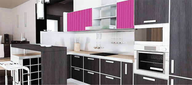 The Open Shelving of Your Kitchen Utilize Spaces With Creative Shelves (6)