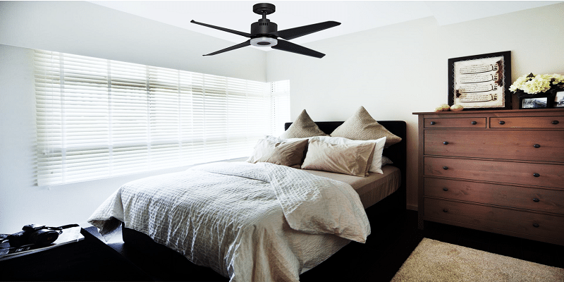 Brilliant fans for your home