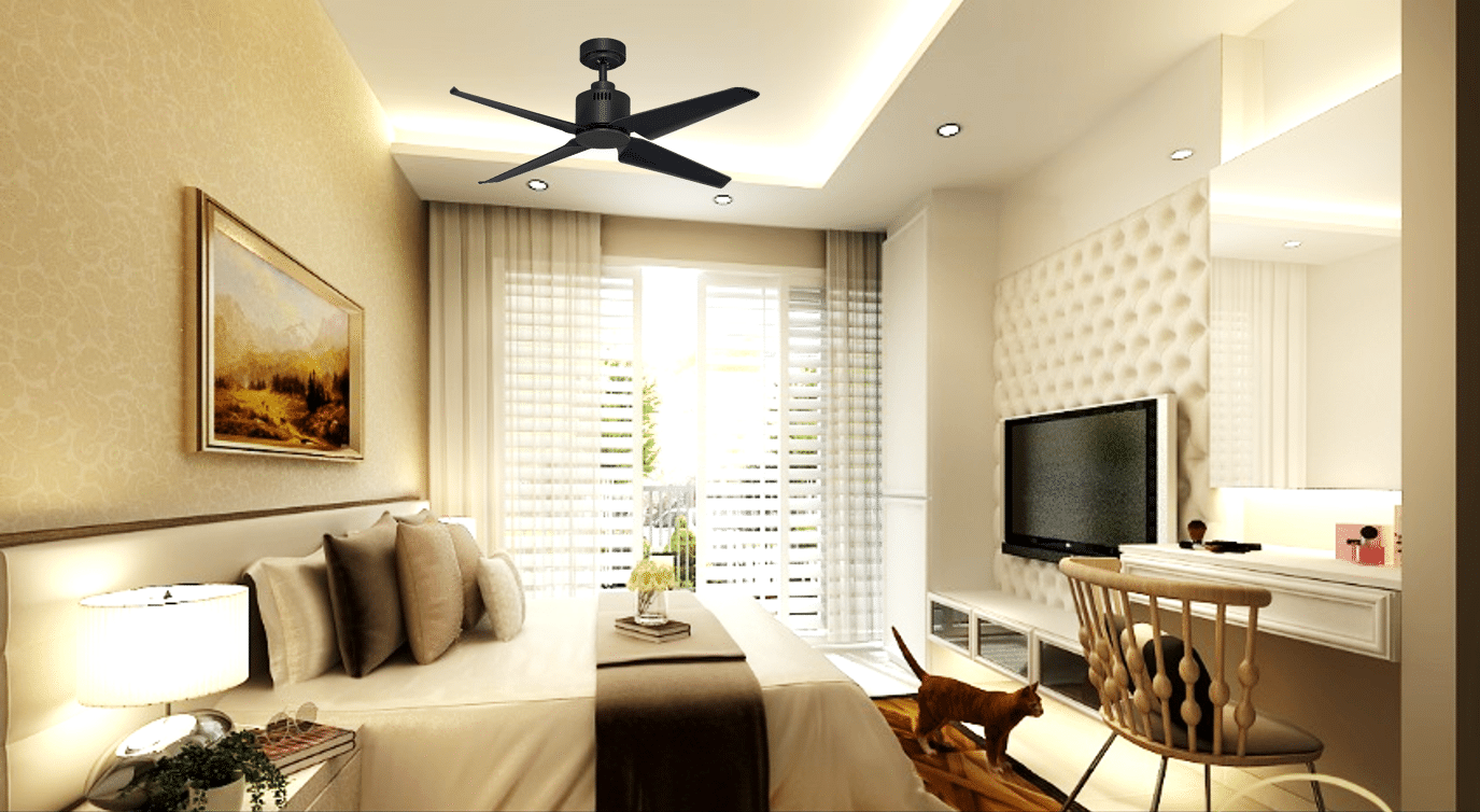 sky creation-Brilliant fans for your home