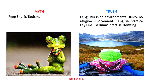 6 Myths About Feng Shui You Still Believe (1)