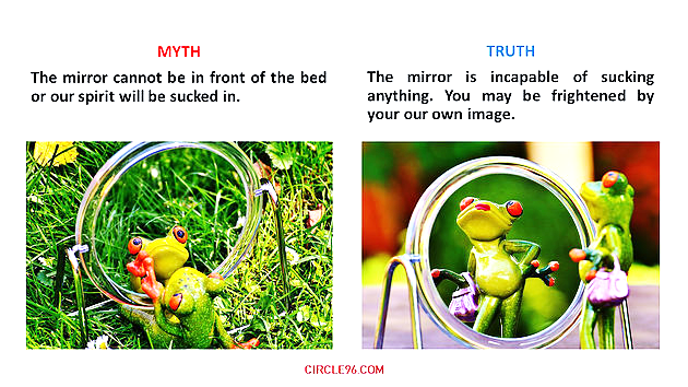 6 Myths About Feng Shui You Still Believe (2)